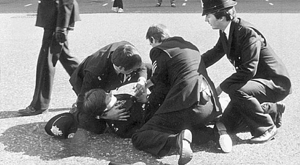 WPC-Yvonne-Fletcher-who-was-gunned-down-April-1984
