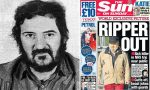 ENTERPRISE NEWS AND PICTURES                                  16/7/10nFILE PIC SHOWS: YORKSHIRE RIPPER PETER SUTCLIFFE, NOW 64, WHO IS SERVING LIFE FOR THE MURDERS OF 13 WOMEN IN WEST YORKSHIRE BETWEEN 1975 AND 1981 AND ATTEMPTING TO MURDER SEVEN OTHERS. THE HIGH COURT DECIDED THIS MORNING HE WILL NEVER BE RELEASED. HE RECEIVED 20 LIFE SENTENCES AND IS DETAINED AT BROADMOOR HIGH SECURITY PSYCHATRIC HOSPITAL IN BERKSHIRE BUT WAS NEVER FORMALLY GIVEN A TARIFF OR A MINIMUM TERM.nSEE STORY...