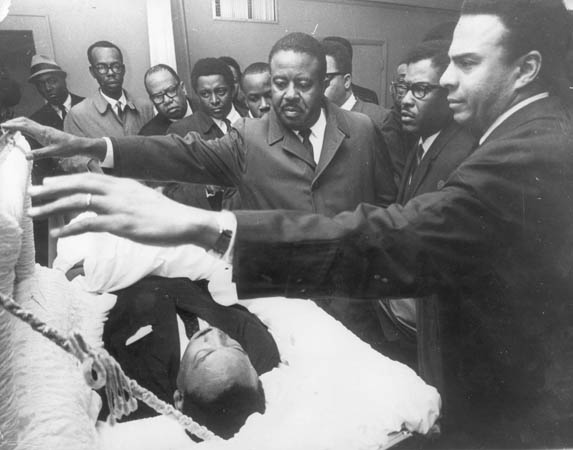 the classic outsider in the united states martin luther king jr The king assassination riots, also known as the holy week uprising, was a wave of civil disturbance which swept the united states following the assassination of martin luther king jr on april 4, 1968.