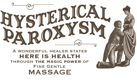 hysterical-paroxysm