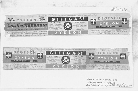 Zyklon_B_labels