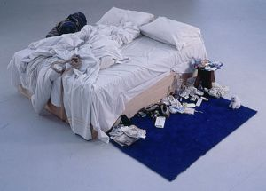 Emin-My-Bed