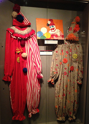 gacy-clowns